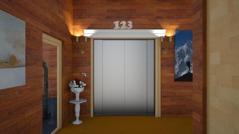 SpgCty Mansion Elevator - Modern - by alonatech_2nd