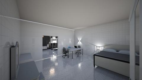 hmmmmm 2 - Bedroom  - by 1D wolfgal