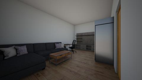 Multimediaraum - by Killer123456789