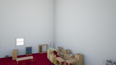 Ecce1113 - Dining room - by ZZAZMUBCKJKVQGUCNJZXWDPXKCZJEBA