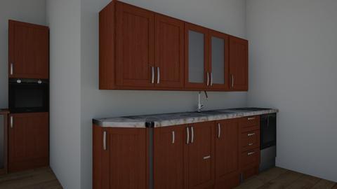 kitchen 2 - by cinda1