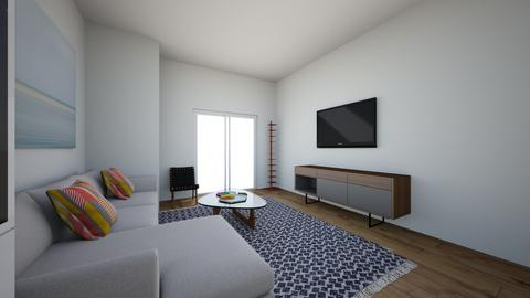 Room Option 1 - by rlb