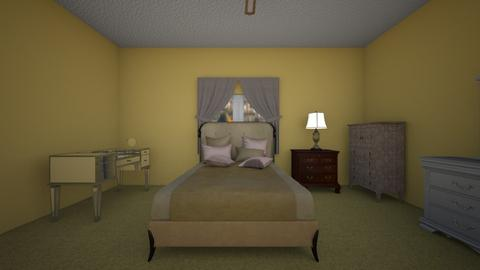 Hollywood BR - Bedroom  - by mspence03
