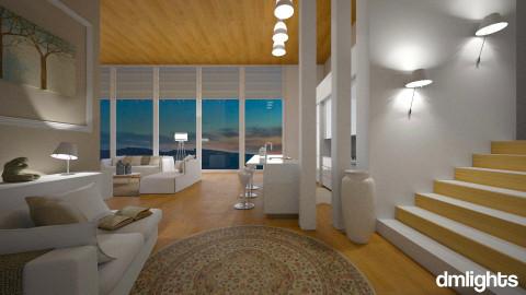 grhg - Modern - Living room - by Senia N