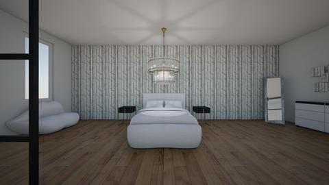 BMB - Bedroom - by Georgiaandres