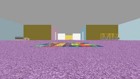 Final design - Kids room - by UJNBRDZVXHEWHHFDNMTQEWZEDURVJDB
