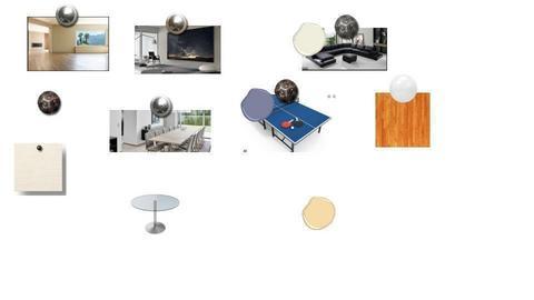 living room - by Amcnamara
