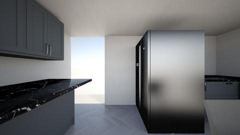 Roomstyler 3D Kitchen Pro - Kitchen  - by Omar fajardo