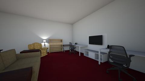 Living - Living room  - by joyceparvin