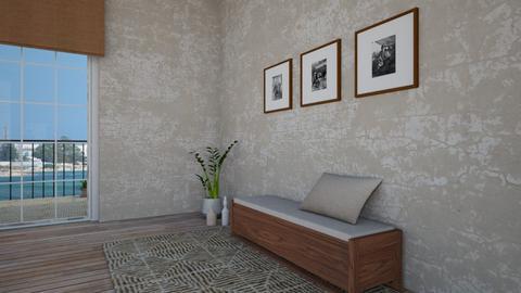 Mediterran Living - Rustic - Living room  - by Christiane Stolze