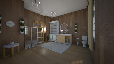 bathroom3 - Bathroom  - by vivyanm334