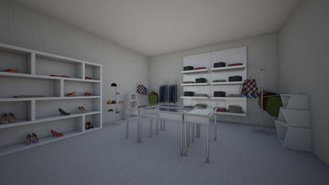 Maitha - Bedroom  - by Mavxq