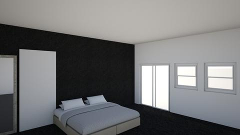 My Home - Modern - Bedroom  - by anas7_an