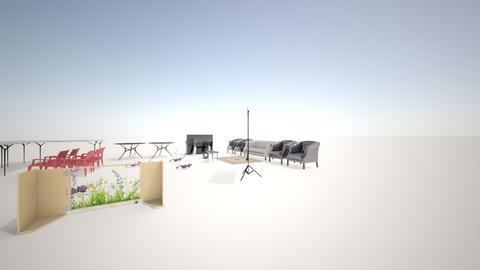venue - Office  - by nadansrn