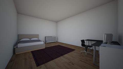MARYLIZ HEHEHEHEHEHHEHEHE - Bedroom  - by ibdesignclass