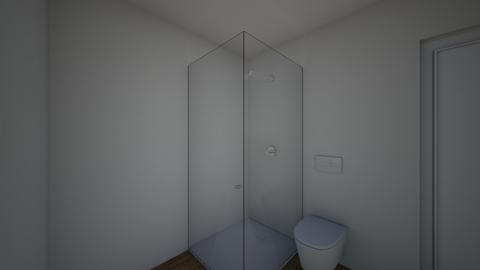 Leipzigerstrasse 93 2 - Bathroom  - by LiEr93