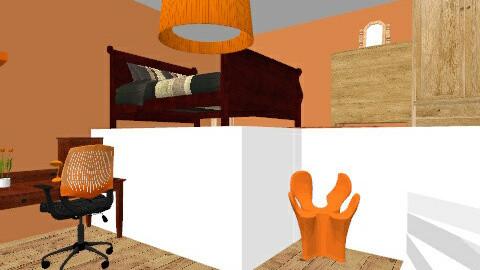 gtruyyttjyjtyy - Bedroom - by marvelentza