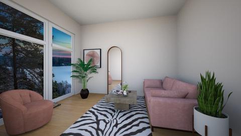 PGW - Country - Living room  - by Twerka