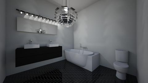 bathroom1 - by carcar2002