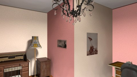 Vintage office - Vintage - Office  - by jeushalumley
