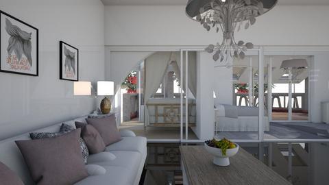 Ljving room - Living room - by juliafa