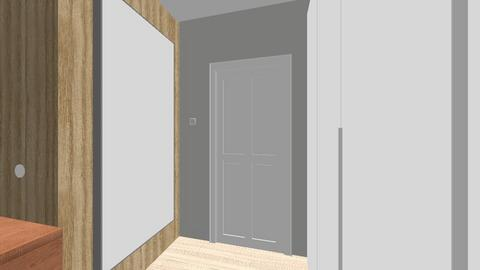 Nghi Nguyen 3 - Bedroom  - by nguyenn25