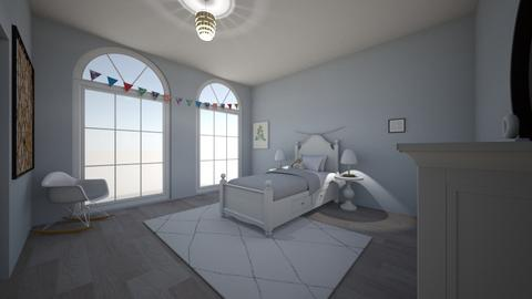 sallys room - Kids room - by kaleighsksk