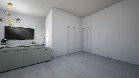 Madalina Pop - Modern - Living room  - by Mada Pop