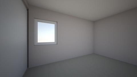 tashas room - Bedroom - by tashahadweh