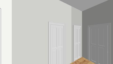 Room2 - Bedroom - by mkoko