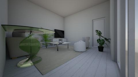 megans room  - Living room  - by meganburgesshunt