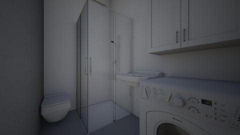 Home - Bathroom  - by Cuguli