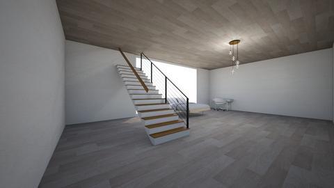 Bedroom of Glory - Modern - Bedroom  - by Senura Manage