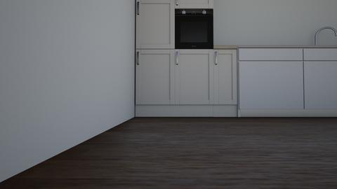 kitchen - Modern - Kitchen  - by Brinn Steveson
