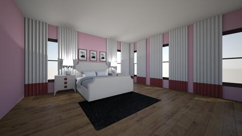 jeff madam - Bedroom - by jfx
