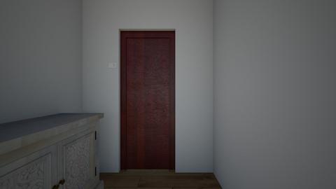 edion - Classic - Bedroom  - by ediedi