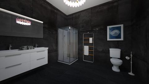 Toilet - by Tyler123456789