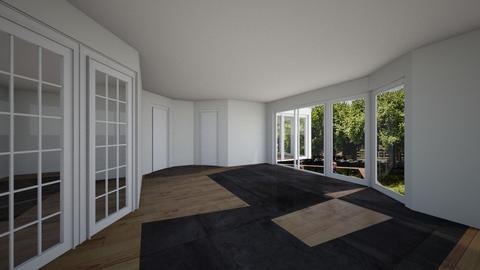 basisEdHettie - Living room  - by gritje67