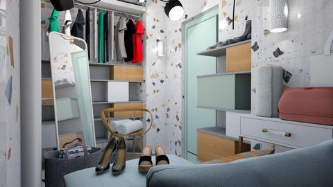 Walk_in_Closet - by Saoirsae