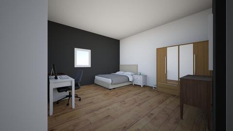 hamzas room - by Hamza2027