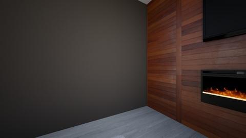 Akash Room - Modern - Bedroom  - by AkashU
