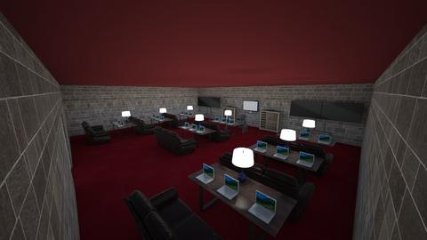 World History 2 - Office - by Rsvo64