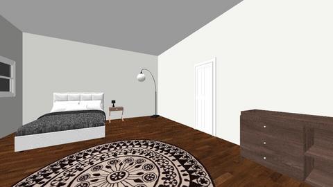 Dream Bedroom - Bedroom  - by rosenn