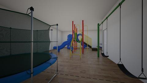 Daycare_playground - Kids room  - by iCarlysBiggestFan