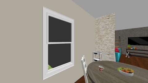 home - Living room  - by aprildardar1108