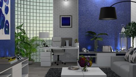 Bright office  - Office  - by snjeskasmjeska