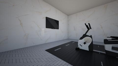 my room - by bobjeff