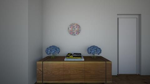 lobby - Office  - by rebekahskinner
