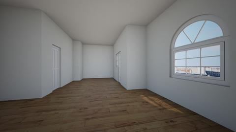 My flat 1 part 2 - Bedroom - by Assyl Makhme
