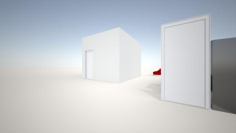 room - Bedroom  - by nastiagolub